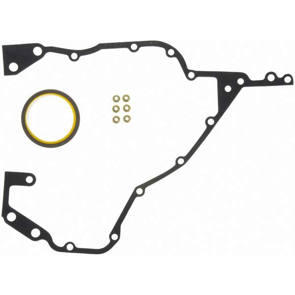 3281721 | Cummins C8.3 Gear Housing Gasket | Highway and Heavy Parts (Housing Gasket)