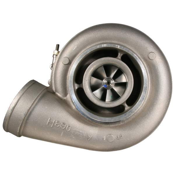8929435 | Detroit Diesel Series S60 S400 Turbocharger, New | Highway and Heavy Parts (Turbine Wheel)