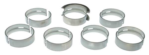 3945918 | Cummins C-Series Main Bearing Set | Highway and Heavy Parts (Main Bearings, Thrust Bearings)