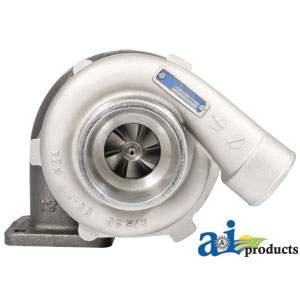 AR70439T | New John Deere Turbocharger