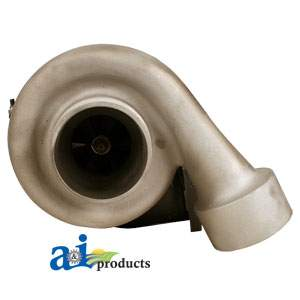 A&I - AR97633 | New John Deere Turbocharger. 1 Year Warranty.