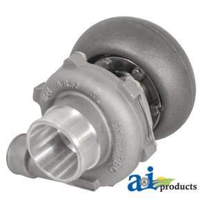 A&I - RE25625 | New John Deere Turbocharger. 1 Year Warranty.