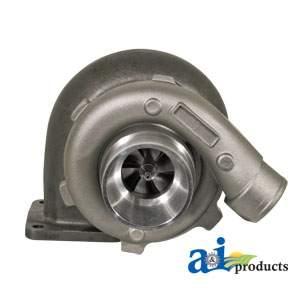 RE29883 | New John Deere Turbocharger. 1 Year Warranty.