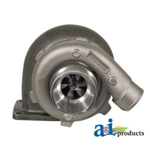 A&I - RE29883   New John Deere Turbocharger. 1 Year Warranty.