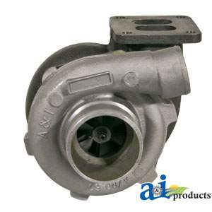 RE42740 | New John Deere 6076T Turbocharger