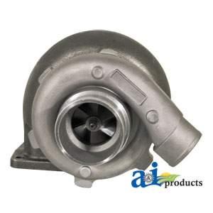 RE44802 | New John Deere Turbocharger. 1 Year Warranty.