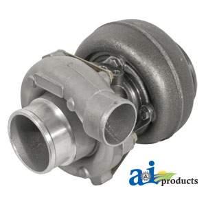 A&I - RE44805 | New John Deere Turbocharger. 1 Year Warranty.