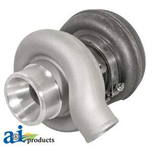 RE503722 | New John Deere 4039TF007 Turbocharger