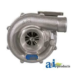 A&I - RE506261 | New John Deere Turbocharger. 1 Year Warranty.