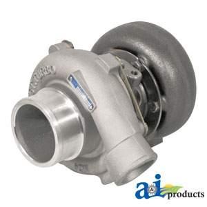 A&I - RE56386 | New John Deere Turbocharger. 1 Year Warranty.