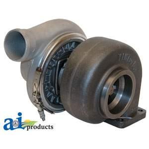 30-3453294   New White Turbocharger. 1 Year Warranty. - Image 1