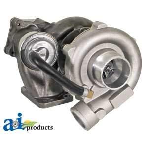 3637326E91 | New Massey Ferugson Turbocharger. 1 Year Warranty. - Image 1