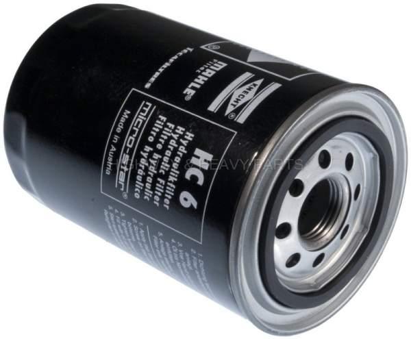 1276810C1   Case Mahle Oil Filter - Image 1