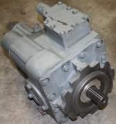 Hydraulic Pumps - Blaw Knox - FHD - 110-951 | Blaw Knox Replacement Hyd Pump