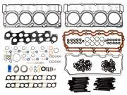 Gaskets & Gasket Sets - AP0044 | Head Gasket Kit w/ARP Studs - Ford 6.0L 20mm dowel