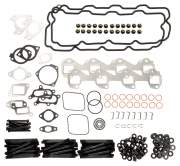 Gaskets & Gasket Sets - AP0045 | Head Installation Kit w/ARP Studs - 6.6L LB7 Duramax