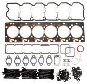 Gaskets & Gasket Sets - AP0053 | Head Gasket Kit w/ARP Studs - Dodge 5.9L ISB
