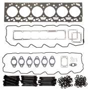 Gaskets & Gasket Sets - AP0054 | Head Gasket Kit w/ARP Studs - Dodge 5.9L ISB 1.10mm