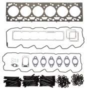 Gaskets & Gasket Sets - AP0055 | Head Gasket Kit w/ARP Studs - Dodge 5.9L ISB 1.20mm