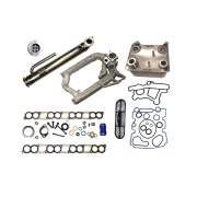 Air Intake & Exhaust System - BOS - EGR501-4 | Egr Cool/Int Man/Oil Cooler Pkg