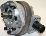 Hydraulic Pumps - Cnh-Ford - D8NN600DA | Ford Replacement Hyd Pump