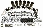 Detroit Diesel Series 60 12.7L Rebuild Kit (Top View)