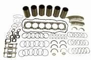 IFS60-5M | Detroit Diesel Series 60 14L Inframe Rebuild Kit, No Pistons