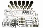 Cummins - Featured Products - 4024877 | Cummins N14 STC Anodized Inframe Rebuild Kit