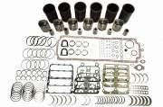 4024878 | Cummins N14 Inframe Rebuild Kit (Rod Bearings, Seals, Liners)