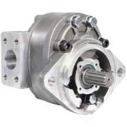 Hydraulic Pumps - Cnh-Ford - D1NN600B | Ford Replacement Hydraulic Pump