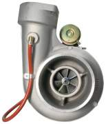 3406E - Turbocharger & Components - 124-3034 | Caterpillar 3406E Borg Turbocharger, New