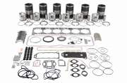 Rebuild Kits - Cummins - OH4955190 | Cummins QSC Overhaul Rebuild Kit