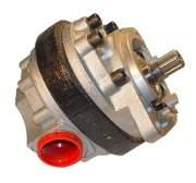 Construction/Industrial - Case - 102480A1 | Case hydraulic pump