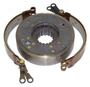 Hydraulic Pumps - Case - 249022A3 | Brake Assembly