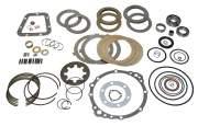 Hydraulic Pumps - Case - 574136 | Rebuild Kit