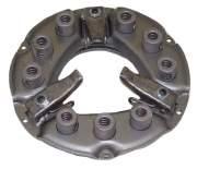 Construction/Industrial - Dresser - 676827R91R   Pressure Plate