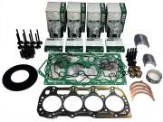 Rebuild Kits - BOK538 | Caterpillar 3024T Out of Frame Kit with Valves