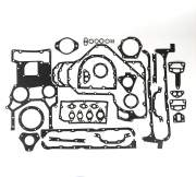 Agricultural - Perkins - Gasket, Bottom Set 1004.40