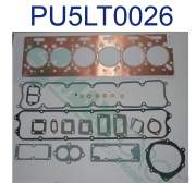 Agricultural - Perkins - Gasket, Top Set A6.354
