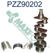 Agricultural - Perkins - Kit, Crankshaft Lip 1004.40