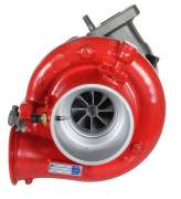 2842411 | Cummins ISX Signature Complete Turbocharger, Remanufactured | Highway and Heavy Parts (Turbocharger)