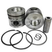 Heavy Duty - 107-0984 | Caterpillar 3046 Piston and Ring Kit