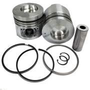 Construction/Industrial - B128-2952 | Caterpillar 3046 Standard Piston Kit