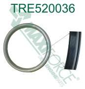 Construction/Industrial - RE22764 | John Deere 6076T/A/H Rear Crankshaft Seal