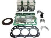Construction/Industrial - BBK525 | Caterpillar 3013 Standard Basic Kit