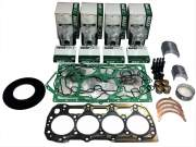 Heavy Duty - Caterpillar - BK536 | Caterpillar 3024/C2.2 STD Inframe Rebuild Kit, New