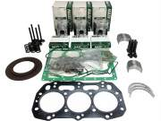 Construction/Industrial - POK316 | Perkins 403C-15 Standard Overhaul Engine Kit