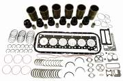 4376171 | Cummins ISX/QSX APR Inframe Rebuild Kit, New | Highway and Heavy Parts (Rebuild Kit Top View)