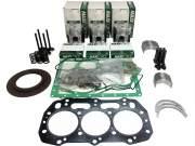 Construction/Industrial - POK318 | Perkins 403C-17 Standard Overhaul Kit