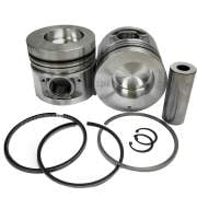 Engine Rebuild Kits - MAX - 107-0984 | Caterpillar 3046 Piston and Ring Kit